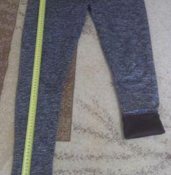 Женский штаны