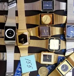 clock Alba Japan (Seiko)