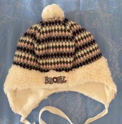 Καπέλο φθινόπωρο-άνοιξη 48-50r