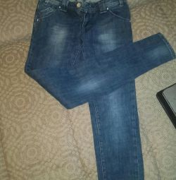Jeans for teen