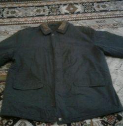 Чоловіча куртка р.60-62