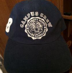Lindex cap