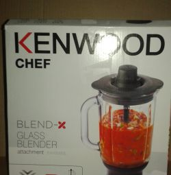 Kenwood KAH 358GL Blender atașament