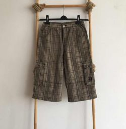 Shorts height 152cm