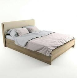 Bed ROME 2-1 - 1,4