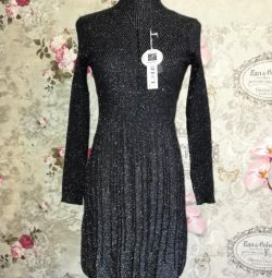 Selling dress, new, size 42/46
