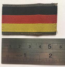Bundeswehr Patch-uri