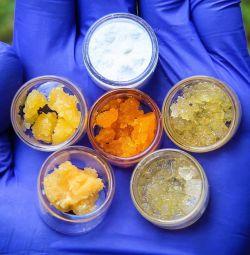 Cumpărați produse de marijuana medicale online