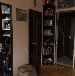 Apartment, 2 rooms, 29 m ²
