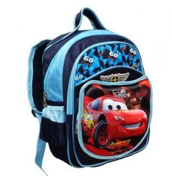 Рюкзак с ортопедической спинуой