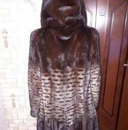 Vizon ceket