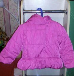 Spring jacket, 86/92