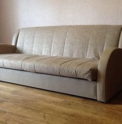 Sofa 3-seater XL new