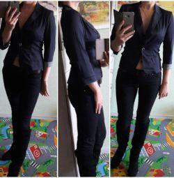 Κοστούμι και σακάκι