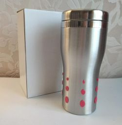 Thermocup νέα