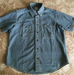 LEE πουκάμισο p L