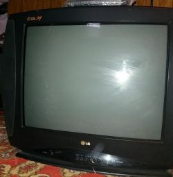 Телевізор LG 52 см діагональ