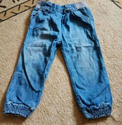Jeans fores, 18-24mes, 86cm