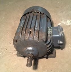 Ηλεκτροκινητήρας AOLB 32-4