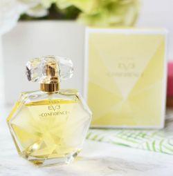 Perfumery water Avon Eve Confidence, 50 ml