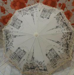 Bandă umbrelă