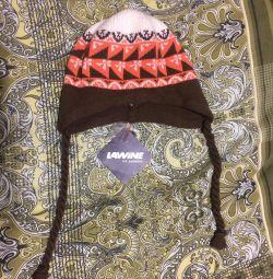 Νέο καπέλο Savage