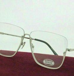 Fashion GUCCI glasses