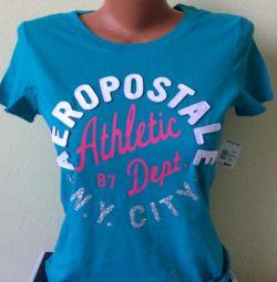 Brand tricouri din SUA