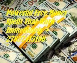 Χρειάζεστε ένα γρήγορο Money Spell και το Lost Love Spel