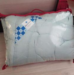 Новое Одеяло 2х спальное