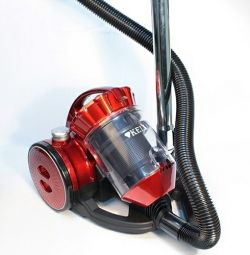 8012 Cyclonic vacuum cleaner Kelli