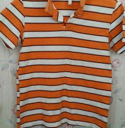 Polo tricou pentru 10-12 ani