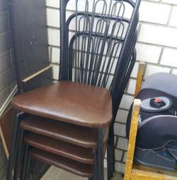 Chairs new bargaining