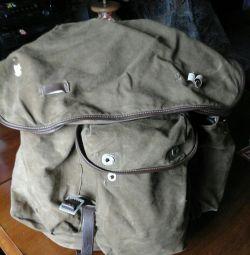 Legendary Backpack. τουριστικό μεγάλο