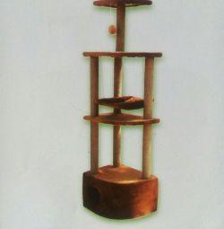 Complex kogtetochka 168cm
