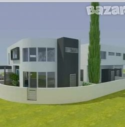 House 3 bedrooms. Kalithea