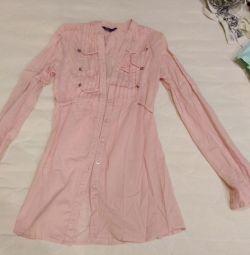 Tunic - shirt NEW, size 40-42-44