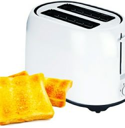 Toaster MAESTRO MR702