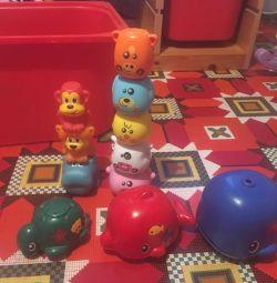 Παιχνίδια για παιδί 3