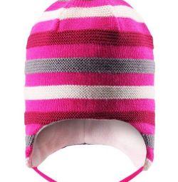 Littleie's cap