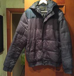 Down Jacket-Zara Jacket