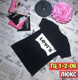 tricou LEVIS