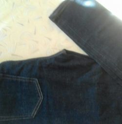 Jeans for teenagers, 29p height166cm