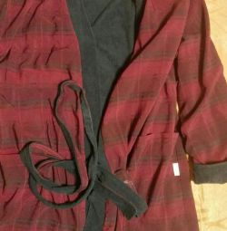 Dressing gown for men XXL