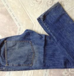 jeans height 158