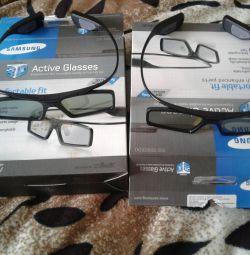 3D γυαλιά