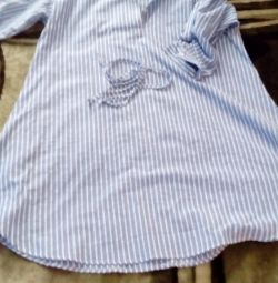 Νέο φόρεμα από λινό