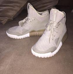 Ανδρικά πάνινα παπούτσια, παπούτσια