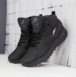 Cizme Nike ZOOM negru