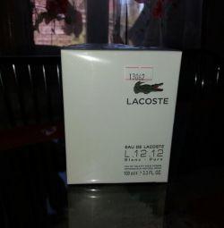 Νερό της Lacoste